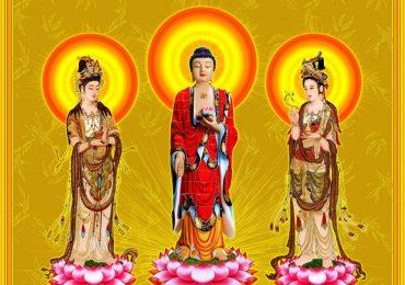 Niệm Danh Hiệu A Di Đà Phật