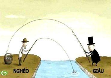 Giàu hay Nghèo?