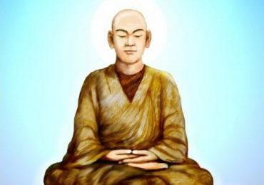 Trần Nhân Tông Đức Vua Sáng Tổ Một Dòng Thiền