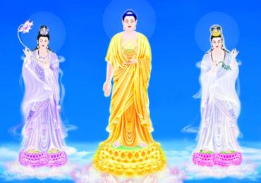 Khai thị về pháp môn niệm Phật của các đại sư