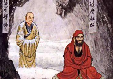 TỔ HUỆ KHẢ – Nhị Tổ Thiền Tông Trung Hoa
