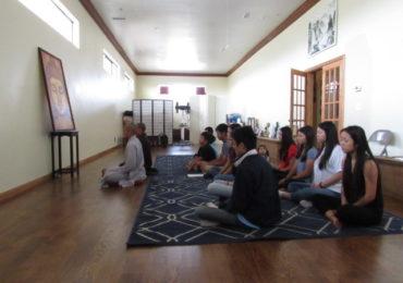 Lớp Phật Pháp căn bản/ Basic Buddhist class (Sunday, June 10, 2018)