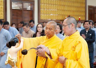 Kính Mừng Đại Lễ Phật Đản 2019, Phật lịch 2563 (Sun, May 12, 2019)