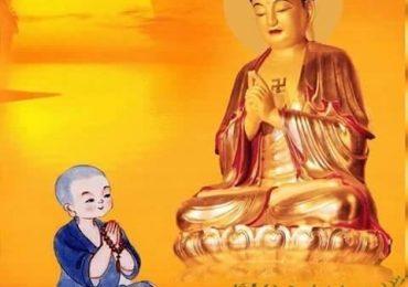 Nghi Thức Niệm Phật và Kinh Hành
