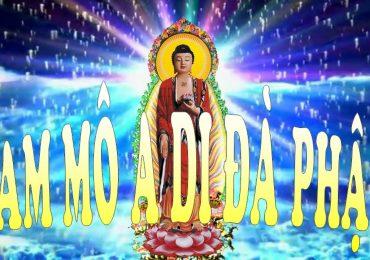 Bộ Sưu Tập Hình Ảnh Tuyệt Đẹp về Đức Phật A Di Đà