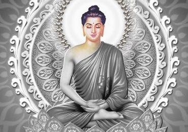 Bộ Sưu Tập Hình Ảnh Tuyệt Đẹp về Đức Phật Thích Ca Mâu Ni (2)