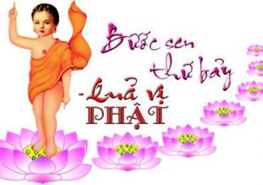 Nhạc Phật Đản – Trăng Tròn Tháng Tư