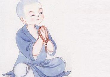 Niệm Phật tiếng Hoa