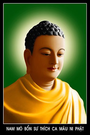 Buddha Day!