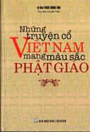 Những truyện cổ Việt Nam mang màu sắc Phật Giáo