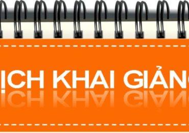 THÔNG BÁO: Vietnamese Classes