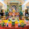 Kính Mừng Đại Lễ Phật Đản PL. 2564 – DL. 2020, tại Chùa Đại Bi