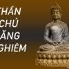 THẦN CHÚ LĂNG NGHIÊM – Đệ Tam