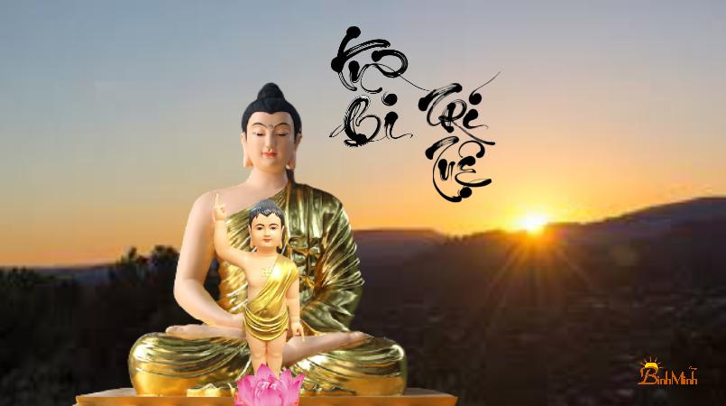 Kinh Tụng về Đức Phật Lịch Sử